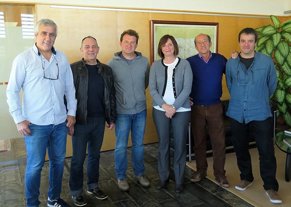 Grup Olecultura Menorca