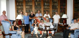 Junta FR Casa Rector Set 2016