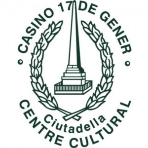 Logo Casino 17 Gener